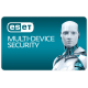 ESET Multi-Device Security Licentie - 2 Jaar voor 2 Devices