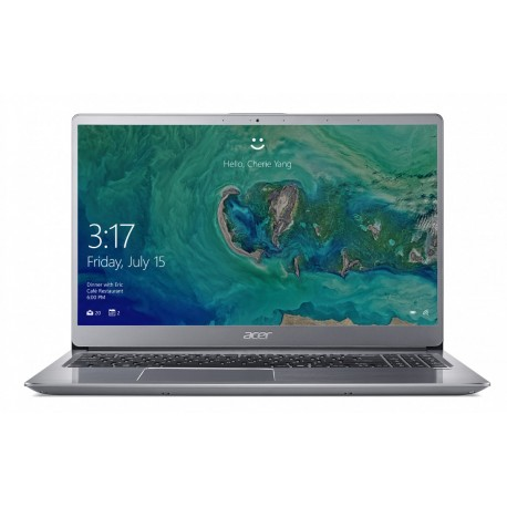 Acer Swift 3 SF315-52-52MC - Max 7 uur accuduur